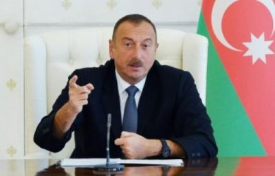 Prezident İlham Əliyev komandanı necə dəyişir - daha üç iri fiqur...