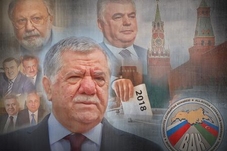 Abbas Abbasov hakimiyyətə qarşı yeni ittifaq qurur