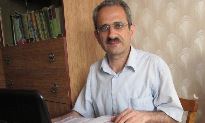 Hilal Məmmədov yenə saxlanıldı və buraxıldı