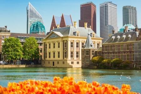 Hollandiyada məhbus azlığına görə beş həbsxana bağlanır