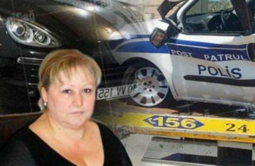 """Polisi öldürən """"Porsche""""nin sahibi """"Binə Kəbirə""""nin qardaşı oğludur-FOTO"""