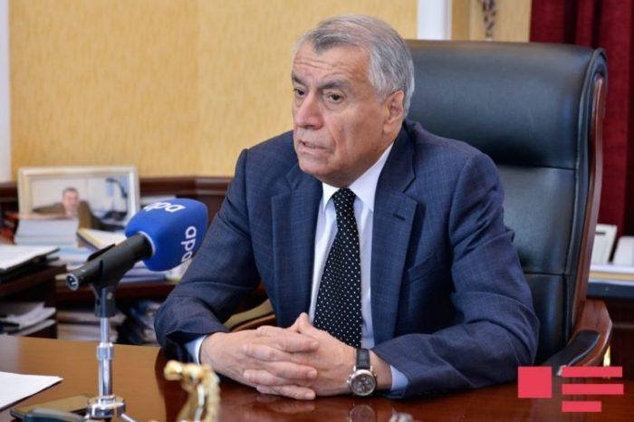 Natiq Əliyev vəfat etdi