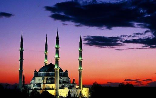 Ramazan ayının 8-ci gününün təqvimi-İmsak vaxtı və İftar duası