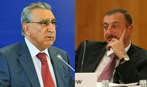 İlham Əliyev Ramiz Mehdiyevi müavinsiz qoydu; PA-dakı dəyişikliyin pərdəarxası