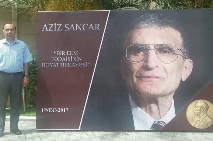 """Milli kimliyi ilə öyünən """"Nobel""""çi - Aziz Sancar fenomeni"""