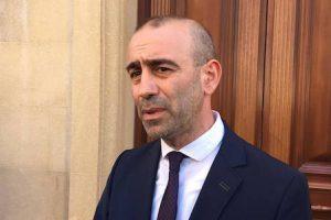 Polis Vahid Mustafayevi saxladı