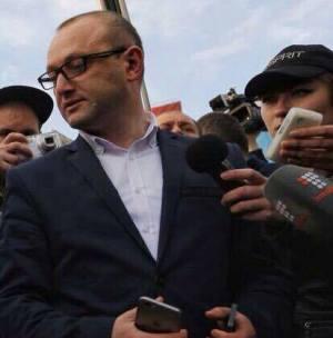 Azərbaycanlı Ukraynada yeni vəzifəyə təyin edilib