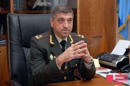 General Novruzəli Orucovun avtoxuliqanlıq edən oğlu tutulub-RƏSMİ