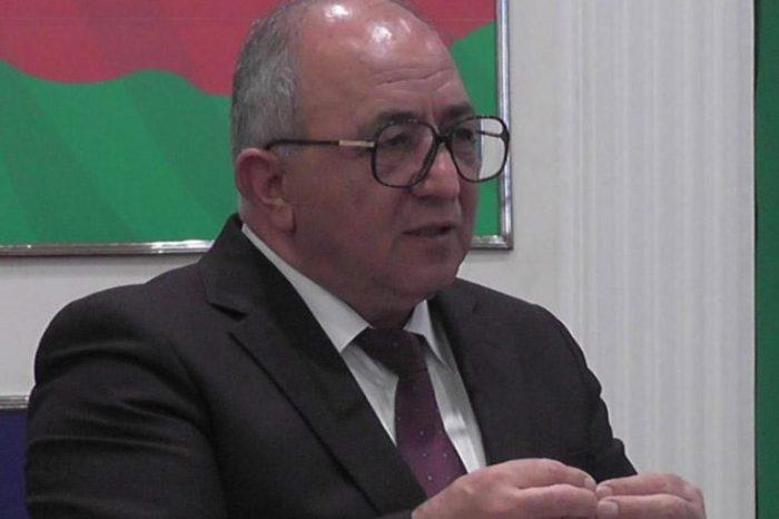 Gununsesi.info-nun xəbəri təsdiqləndi - Məhəmməd Məmmədov azadlığa çıxdı