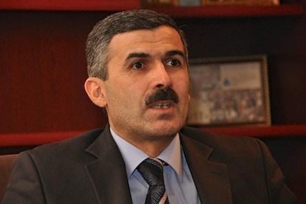 Hakimiyyәtin Gürcüstan әmәliyyatları ilә bağlı hesabat hazırlandı