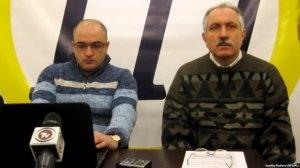 Pulu Mehman Əliyev yox, Eynulla Fətullayev alıb