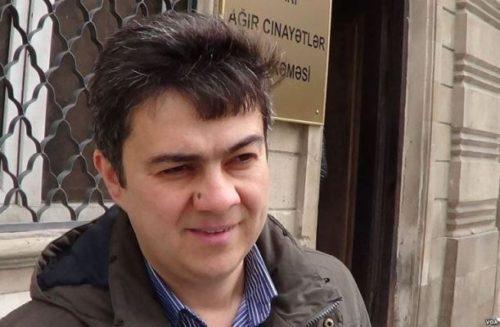 Vəkil: Mehman Əliyevin dostlara salamı var