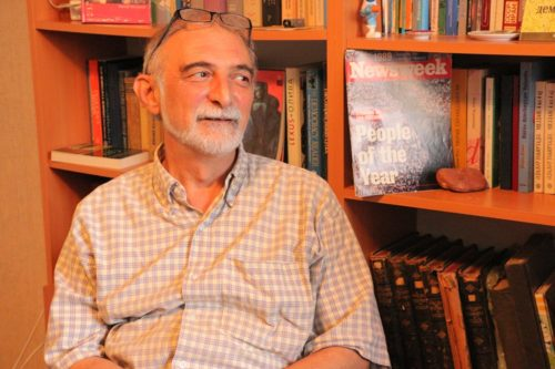 Politoloq Hikmət Hacızadə ile ilgili görsel sonucu