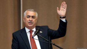 """Cavid Qurbanov: """"Bakı-Tbilisi-Qars istifadəyə hazırdır"""""""