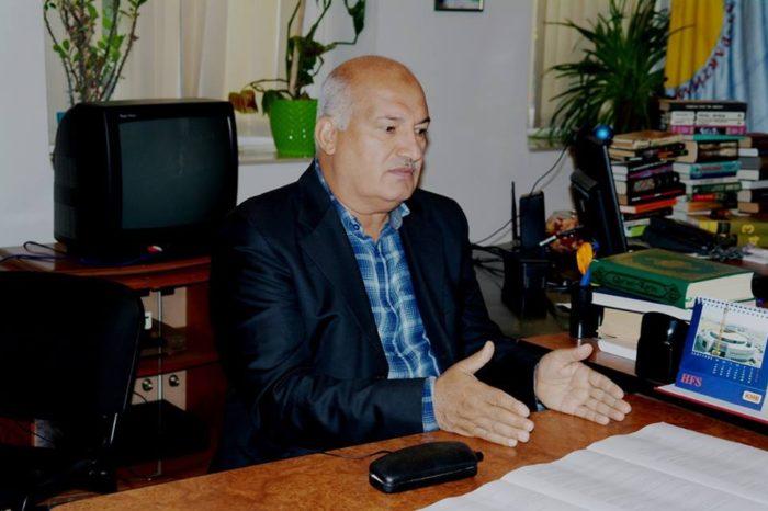 Natiq Adilov Sərdar Cəlaloğluna cavab verdi-VİDEO