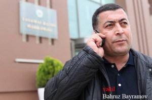 Tanınmış vəkil DYP-nin qanunsuzluğu ilə üzləşib