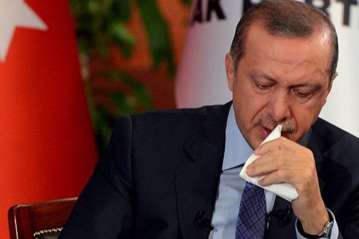 Türkiyənin tək adamı – Ərdoğan! (PORTRET)