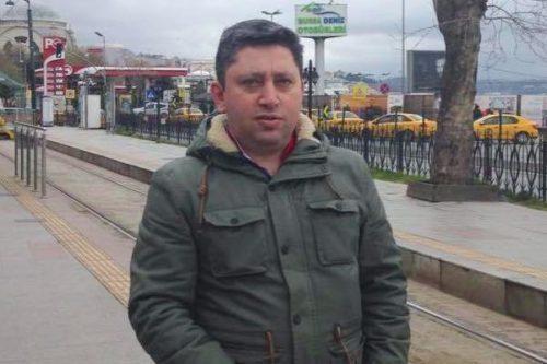 """Fikrət Hüseynli Kiyevdə saxlanıldı; """"Məni də oğurlamaq istəyirlər"""""""