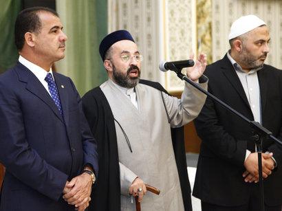 Hacı Tahir-Elmar Vəliyev savaşı yenə başladı