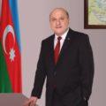 Hüseyn Abdullayev prezidentliyə namizədliyini irəli sürdü-MÜRACİƏT