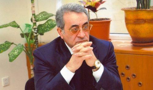 """İlham Rəhimov """" Geopolitik oyunlar"""" burulğanında-"""
