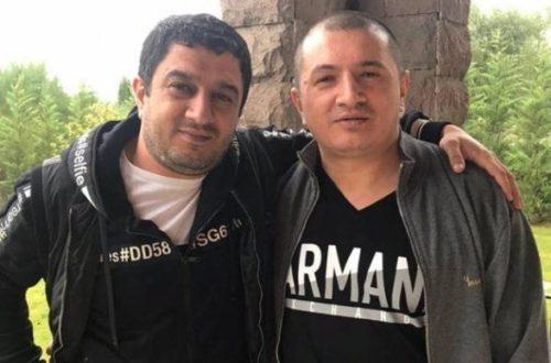 """Lənkəranskinin sərvəti """"Lotu Quli""""yə verildi"""