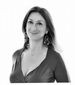 Azərbaycanla Malta arasındakı korrupsiyanı araşdıran jurnalist öldürüldü