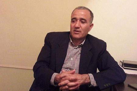 Oqtay Qasımov yazır - Qərbin köhnə maşası