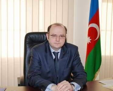 Oqtay Şahbazovun oğlu Energetika naziri təyin olundu