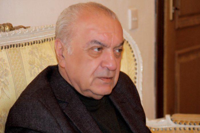 Rafiq Hüseynov dünyasını dəyişdi