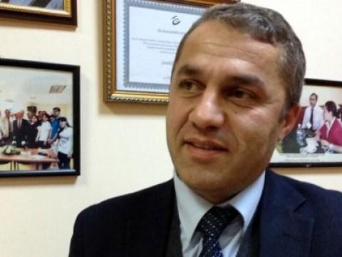 Yalçın İmanov Vəkillər Kollegiyasından çıxarıldı