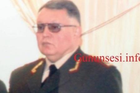 Generalın  həbsdən qurtulmasının səbəbi barədə ilginc iddialar