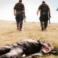 Ağdərə istiqamətində azı üç erməni əsgəri öldü