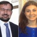 Nigar Yaqublu Seymur Həzidən danışıb