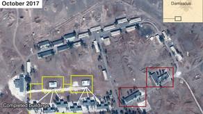 İsrail İranın hərbi bazasını bombaladı - Beynəlxalq gərginlik