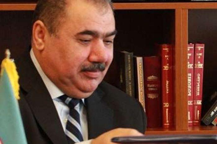 """Deputat Arif Alışanovu """"vurdu"""""""