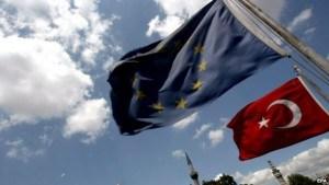 Avropa İttifaqı insan haqlarına görə Türkiyəyə yardım pulunu kəsir