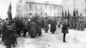 Bakıdan gedən türk kommunistləri Qara dənizdə necə boğdular?