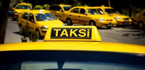 Sabahdan bu taksilərdən istifadə edənlər vergi ödəyəcək –VİDEO