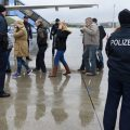 Almaniyadan deportasiya edilən azərbaycanlıların sayı açıqlanıb