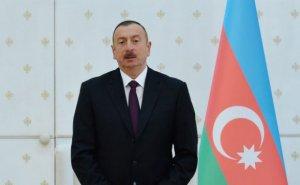 """İlham Əliyev: """"Azərbaycan 2018-ci ildə yeni silahlar alacaq"""""""