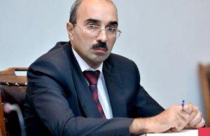 Eynullayev nazir müavini vəzifəsindən azad olundu, Vergilər Nazirliyinə təyinat aldı