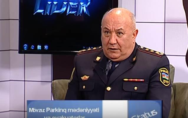 """""""Lider""""də Dövlət Yol Polisinə sual: """"Bu pullar hara gedir?""""- VİDEO"""