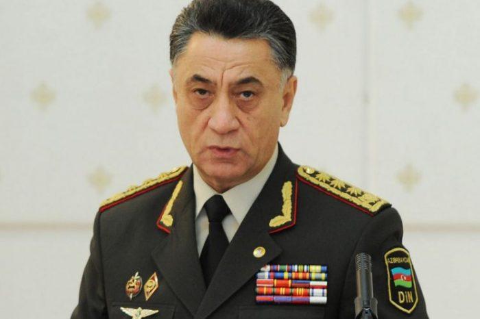 Ramil Usubovdan rəis təyinatı