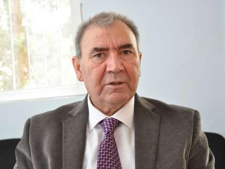 """Cəmil Həsənli:""""Vəzirov Qorbaçova deyib ki, Azərbaycan Qarabağı itirsə, o da SSRİ-ni itirəcək"""""""
