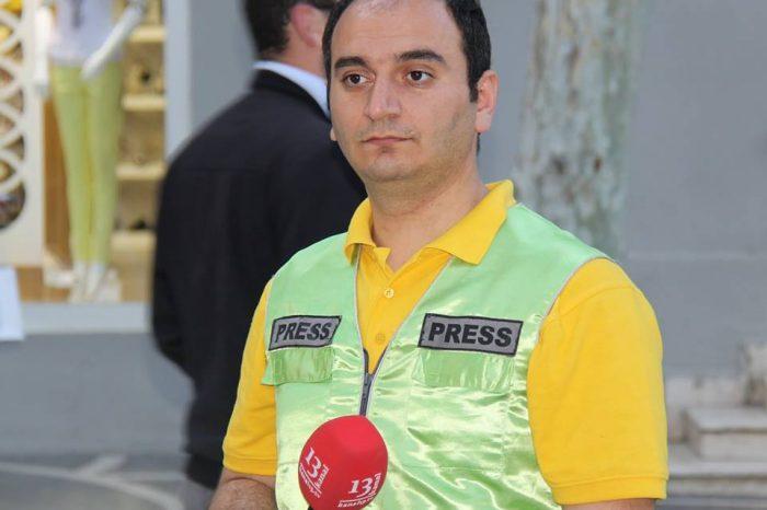 Əziz Orucov azad edildi