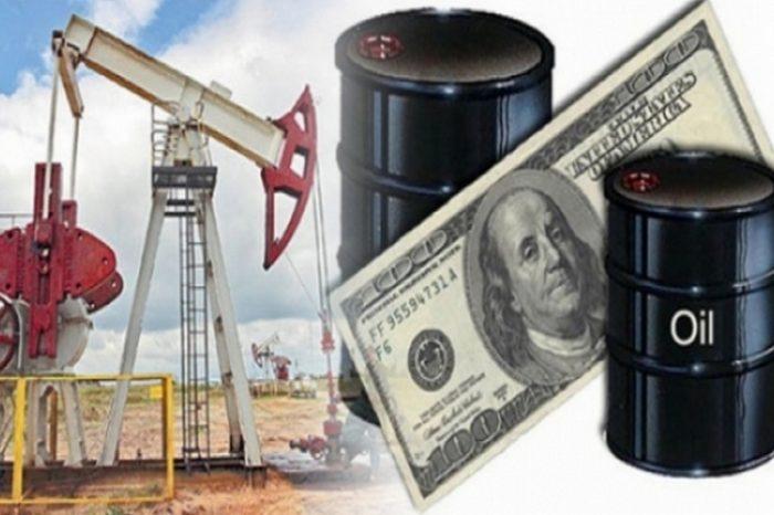 Azərbaycan neftinin qiyməti son üç ilin rekorduna çatdı
