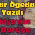 Nigar Almanqızı Türkiyə saytına yazdı