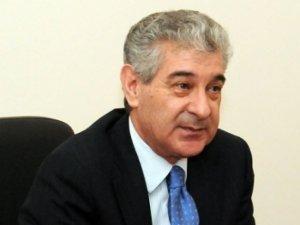 Əli Əhmədovun baş nazir müavini postundakı vəzifəsi donduruldu