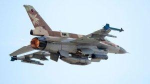 25 raketə cəmi bir F-16?